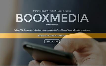 Screenshot from booxmedia.com