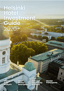 Helsinki Hotel Investment Guide 2020