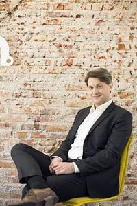 Sampo Hietanen, CEO, MaaS Global