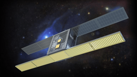 ICEYE has previously received significant funding for product development from the space technology programme of the European Commission's Horizon 2020 framework programme. Photo: Iceye