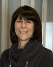 Alanna Arsenault, Director, Clinical Management and PHR Portfolio, TELUS