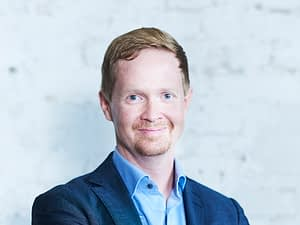 Antti Valtonen, Head of Marketing and Communications at Sulapac