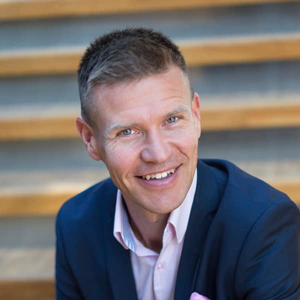 Herkko Plit, CEO or P2X Solutions