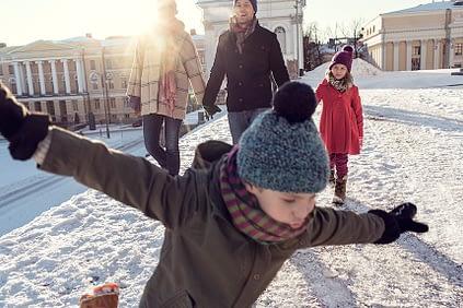 Photo: Visit Helsinki / Rami Hanafi