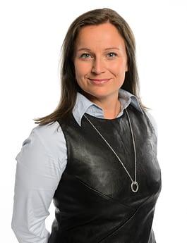 Marika Mäkelä builds bridges between businesses in China and Finland as a director of customer operations at Golden Bridge.