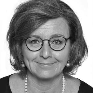 Pia Rantala-Engberg, Ambassador of Finland to Italy and Malta