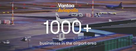 Photo: aviapolis.fi/en