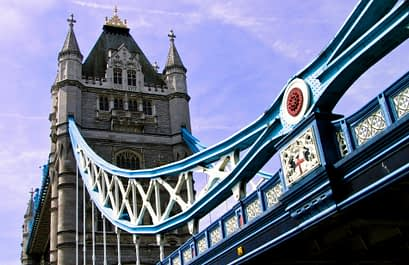 Finnish-British Chamber of Commerce is located in London. Photo: www.london-gb.com