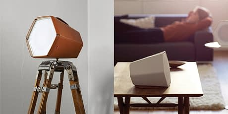 Earlier this year, Unmonday launched the world's first wireless multi-channel speaker.