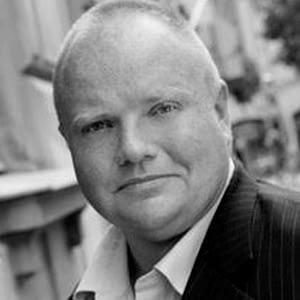 Mr. Mikko Puhakka, President, Finnish Business Council Malta