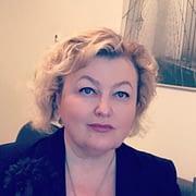 Susanna Berg