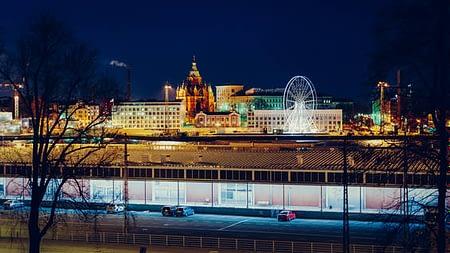 Photo (c) Jussi Hellsten / Visit Helsinki