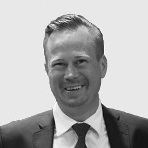 Teemu Seppälä, Senior Business Advisor, Helsinki Business Hub