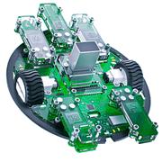 ROBBO robot