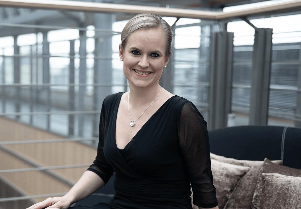 Johanna Huurre
