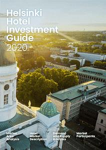 Helsinki Hotel Investment Guide 2020