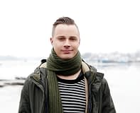 Teppo Soininen, the CEO of Ministry of Games. (Photo: Ministry of Games)