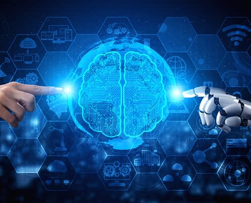 Human-centric and ethical AI business opportunities in Helsinki