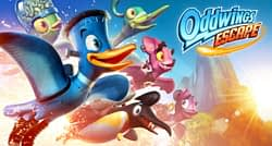 Small Giant Game's first game  Oddwings Escape launches globally on mobile platforms next year.