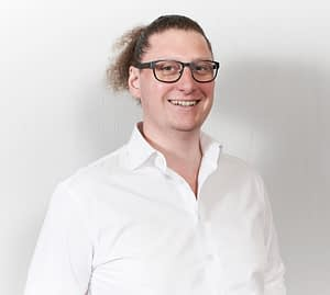 Rando Pärna, Co-founder of Worxia