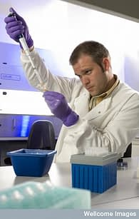 Wellcome Trust supports innovative applied research and development projects in the field of biomedical technology. Photo: Wellcome Trust