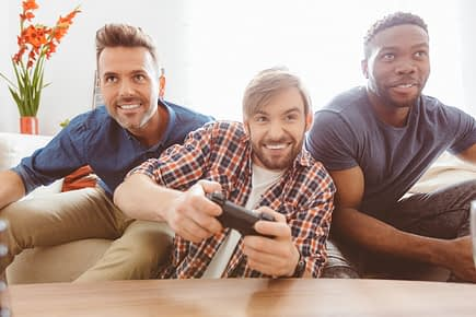 Technology startup Madberry moved its headquarters to Helsinki because it sees Finland as one the world's major gaming industry hubs.
