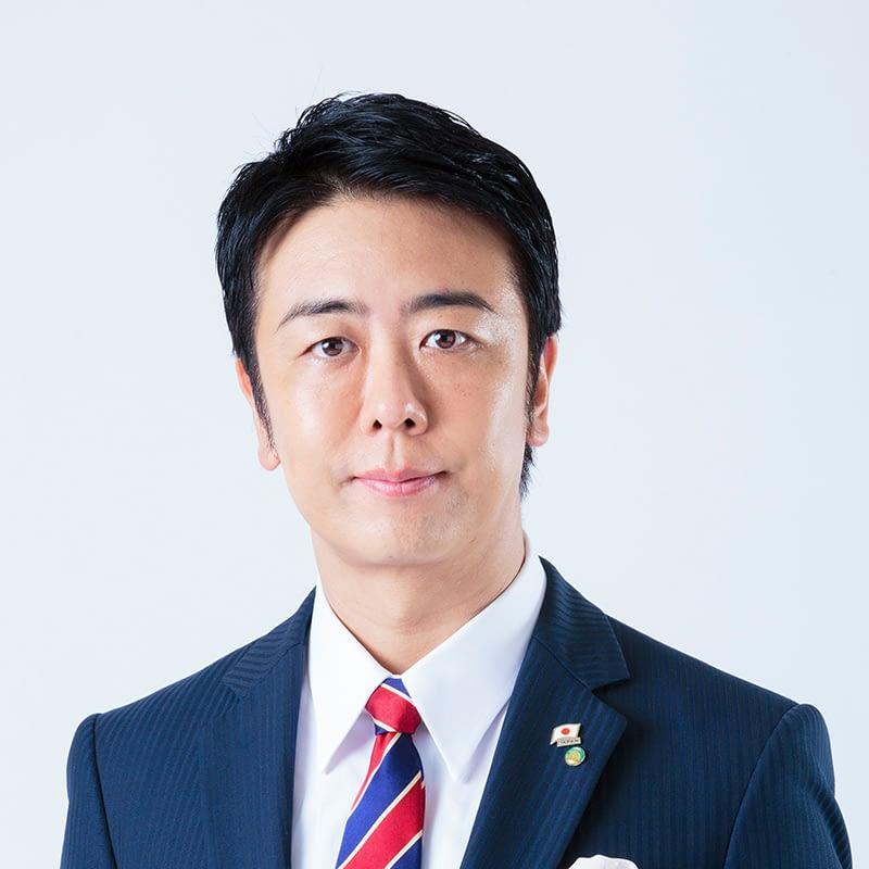 Mr. Soichiro Takashima, Mayor of Fukuoka