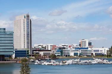 Keilaranta in Espoo. Photo: Tommi Ista / City of Espoo.