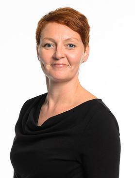 Jenny Antonen
