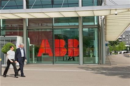 Image credit: ABB