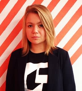Olga Balakina is a committed SLUSH team member and together with Aaltoes she is building the Finnish entrepreneurship community and culture with an attitude.