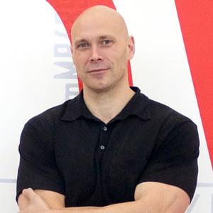 Jeff Valk