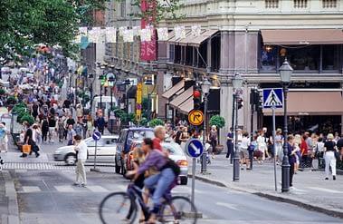 Photo: City of Helsinki Material Bank / Comma Image Oy