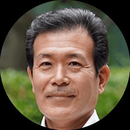 Keiji Aramaki