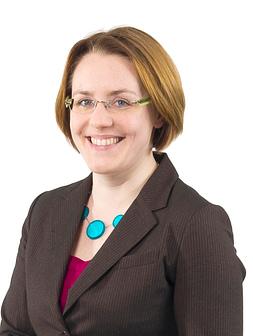 Niina Kuusanniemi-Abbotts is a Senior Business Advisor at Helsinki Business Hub and a cleantech enthusiast.