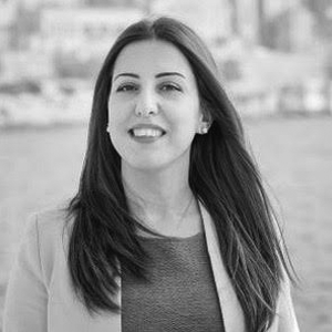 Ms. Melanie Debattista, Malta Enterprise
