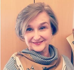 Birgit Paajanen