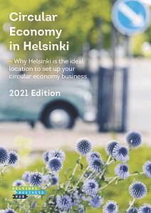 Circular Economy in Helsinki