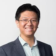 Alexander Yin
