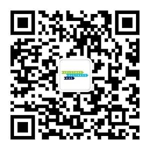QR code for HBH Wechat