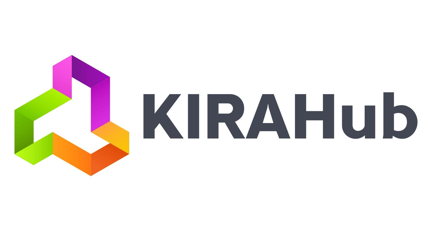 KIRAHub logo