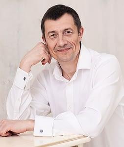 Andrey Pechurin