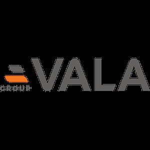 Vala group logo