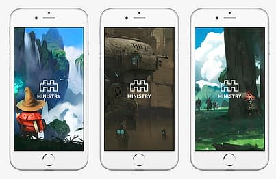 Ministry of Games wants to create compelling gaming experiences that stand the test of time. Its first mobile game is expected during 2015. (Photo: Ministry of Games)